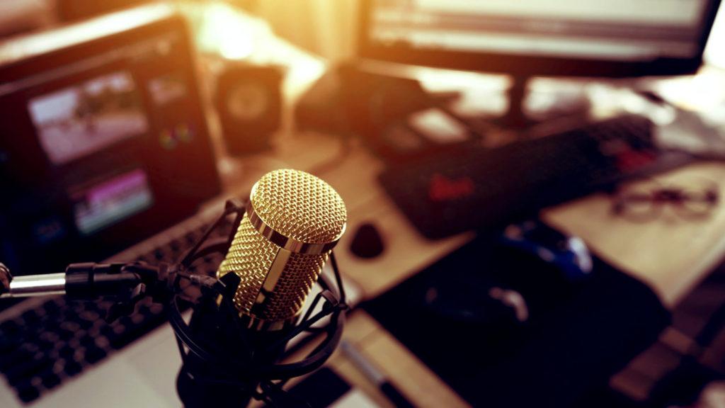 transmissão ao vivo para empresas