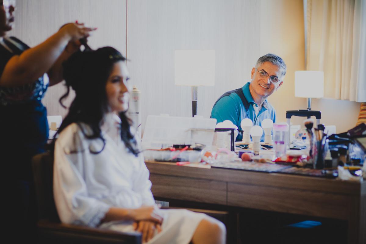 Fotografia de Casamento RJ Hotel Novo Mundo Isabelle e Samuel