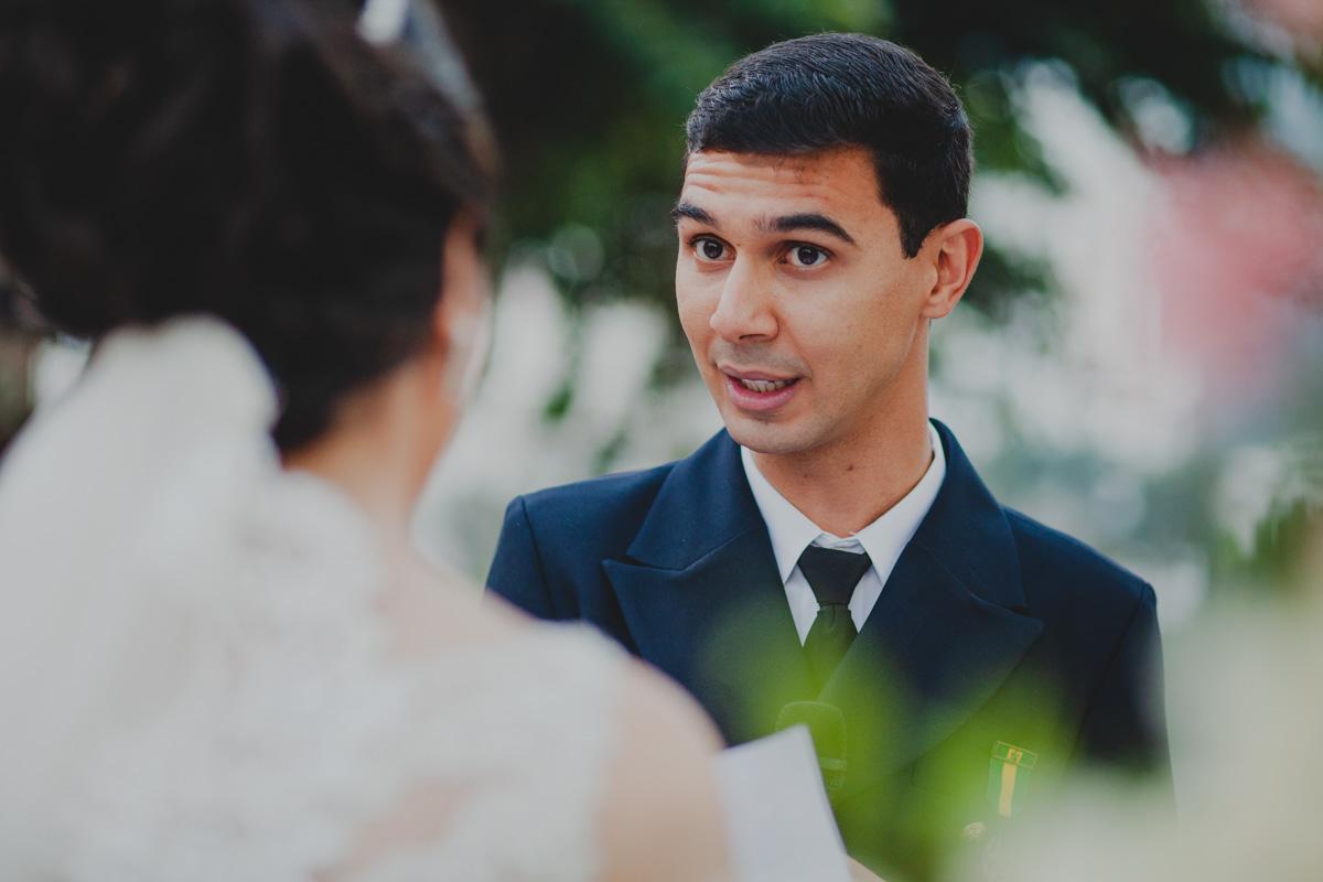 Fotografia de Casamento RJ Clube Naval Piraque Isabelle e Samuel