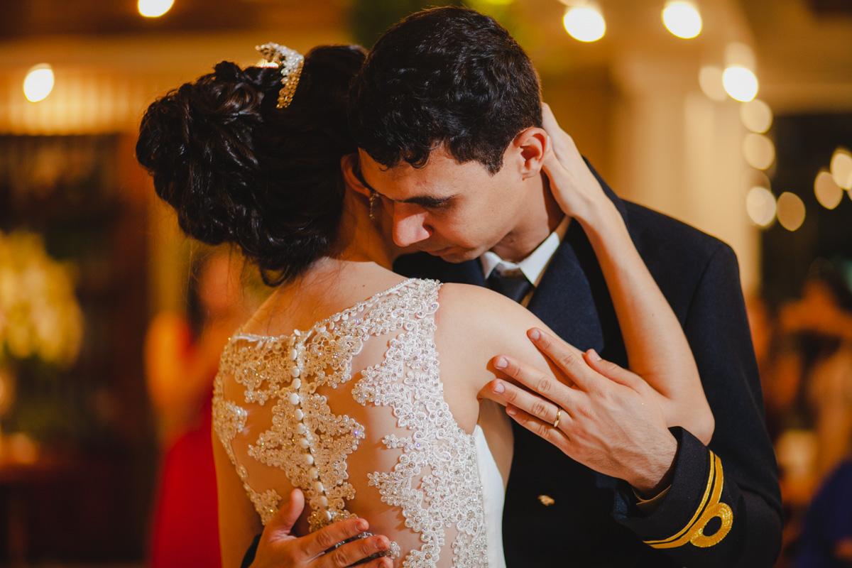 Fotografia de Casamento Clube Naval Piraque Isabelle e Samuel