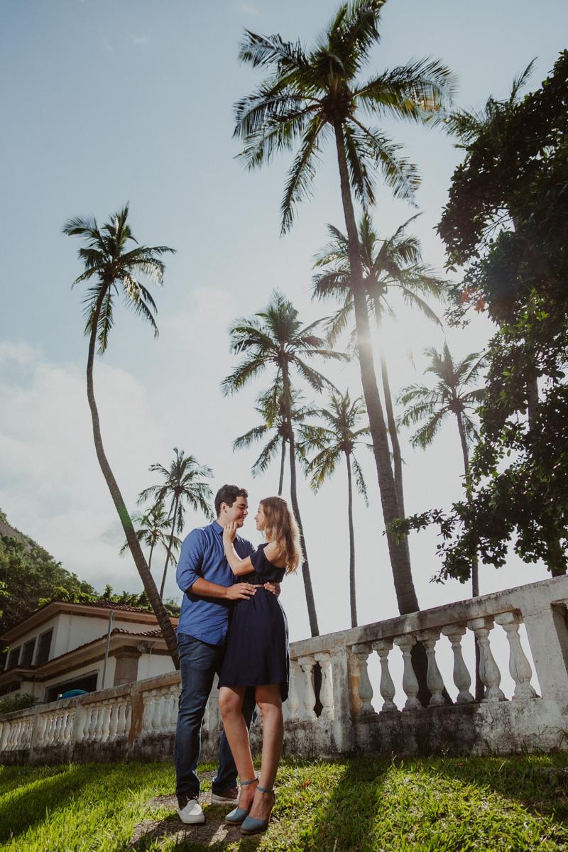 ensaio pre wedding na praia vermelha na urca rj