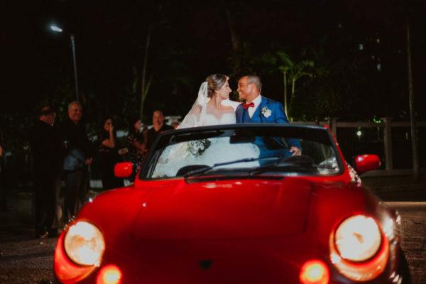 video casamento Cristina e Igor mansão colina rj