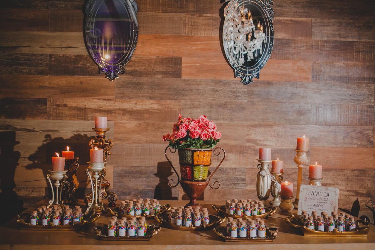 decoracao casa de festa mansao colina