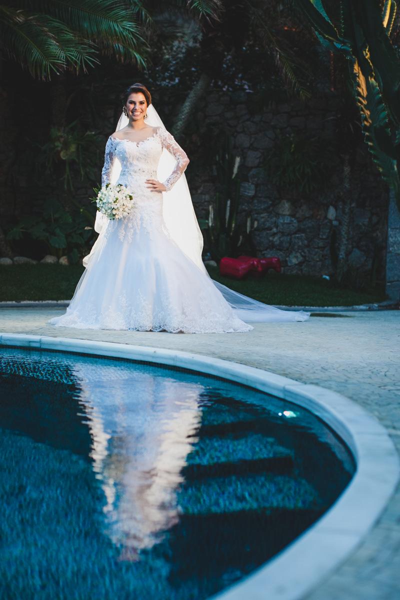 Fotografia de Casamento RJ Hotel La Suite Joá Thaissa e Rodrigo