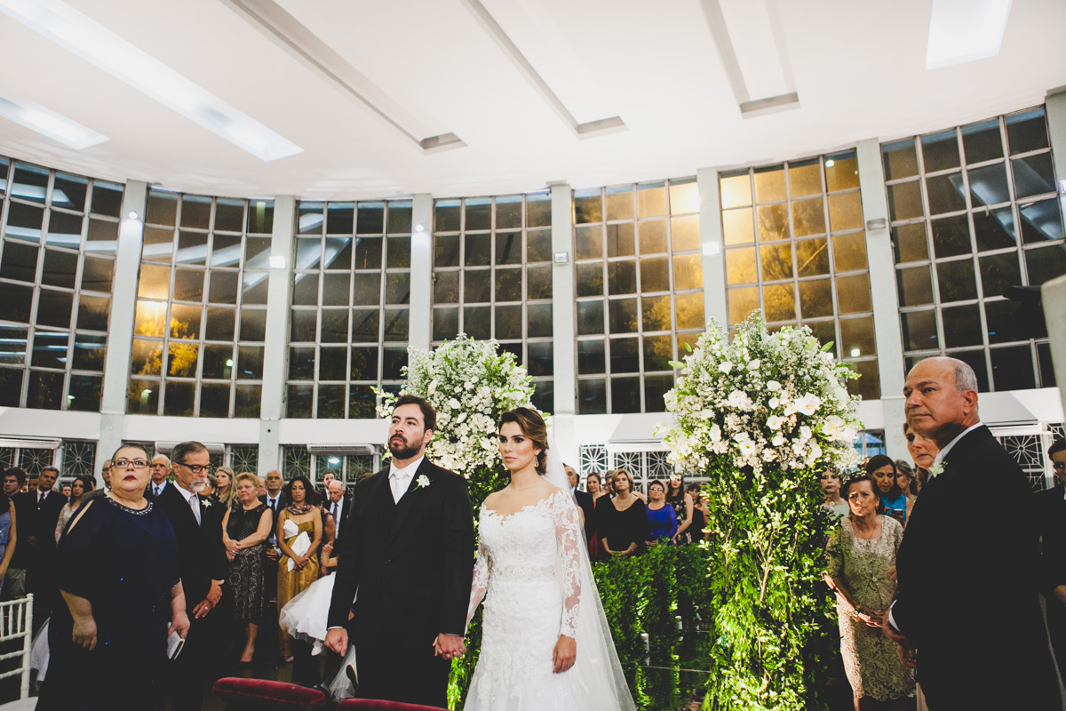 Fotografia de Casamento RJ Igreja São José Lagoa Thaissa e Rodrigo