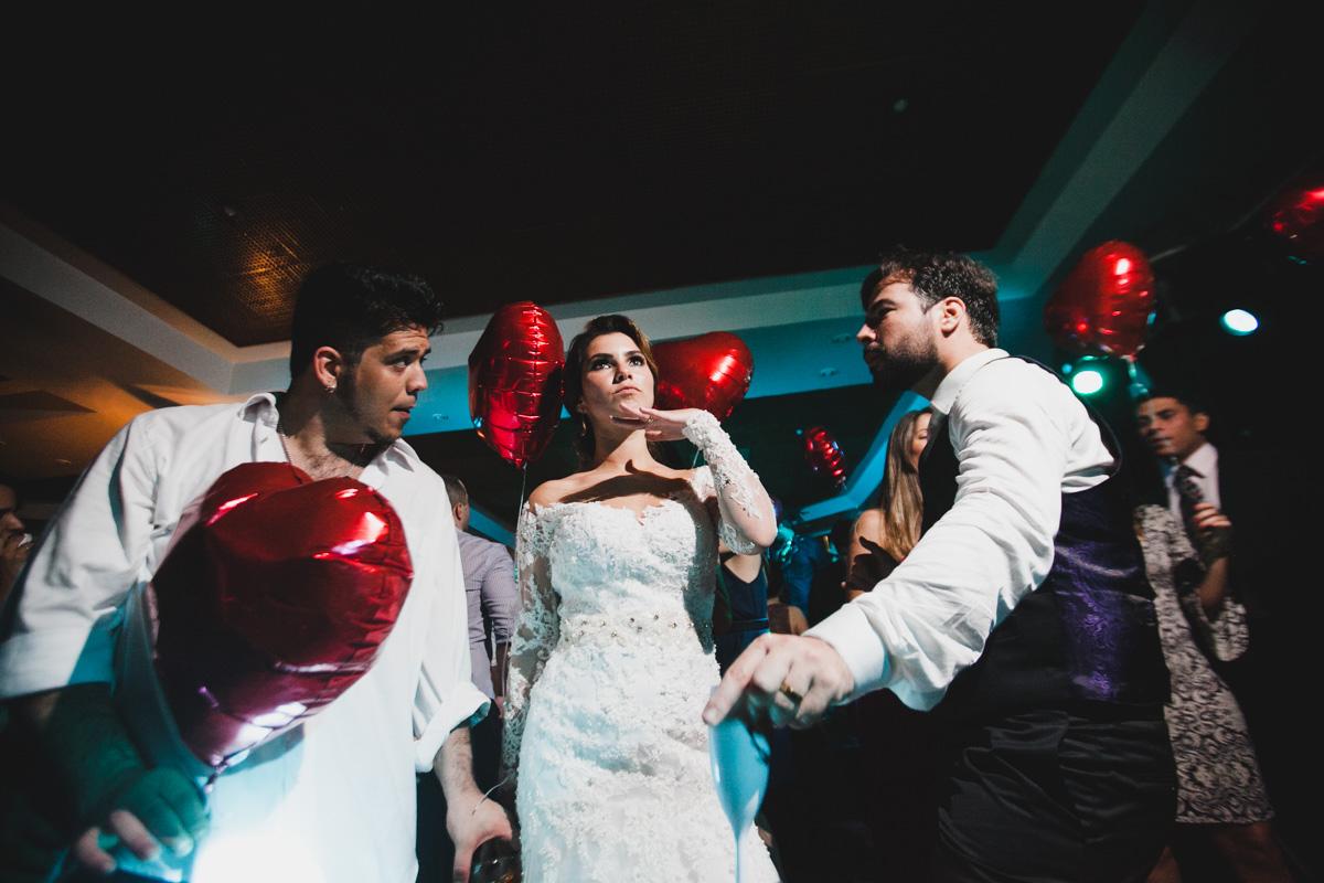 Fotografia de Casamento RJ Clube Naval Piraquê Thaissa e Rodrigo