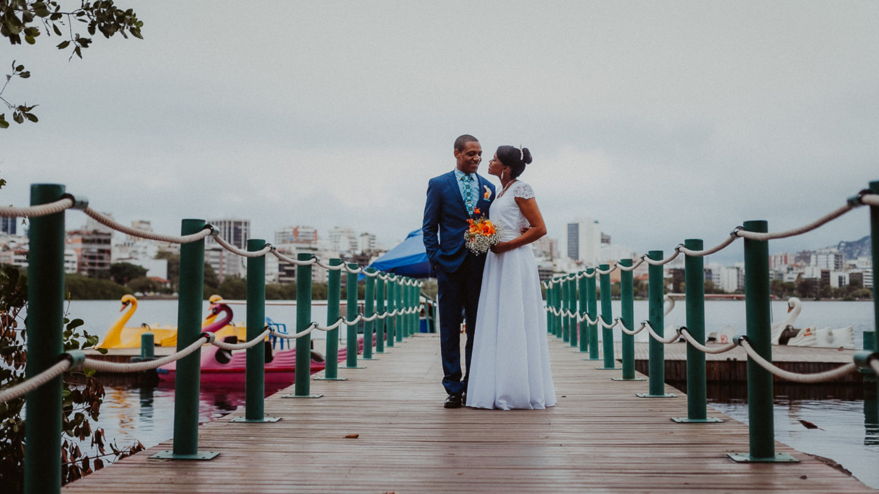 teaser mini wedding